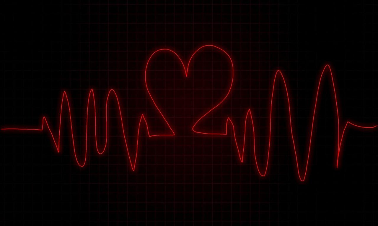 Ukryte bicie serca