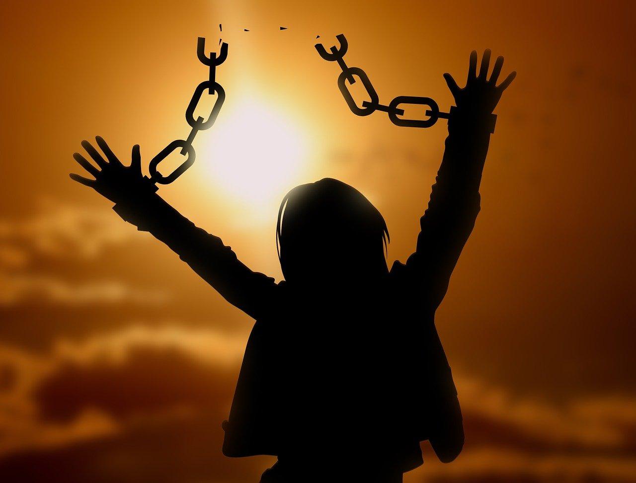 Marzenie o wolności bez powinności