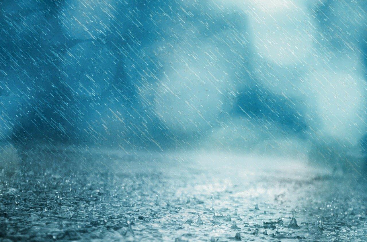 Ostatnia nadzieja w deszczu