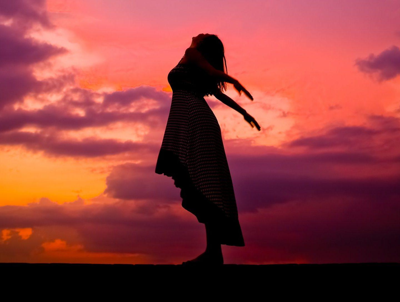 Każdy zachód słońca przybliża koniec świata